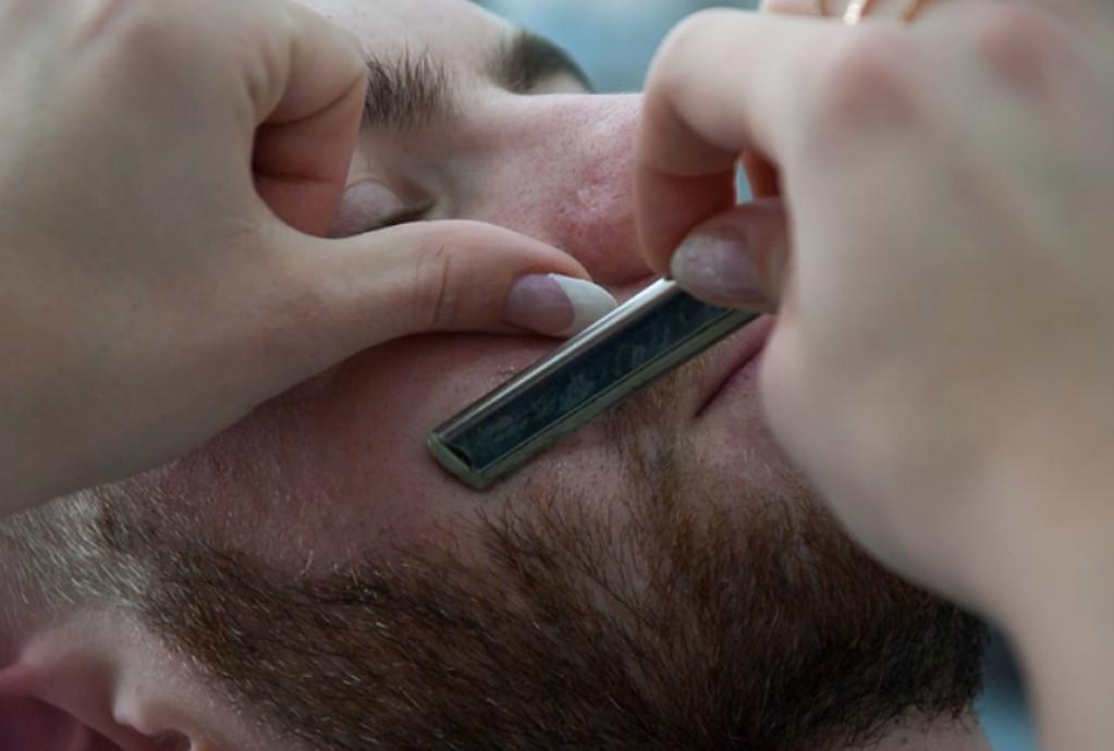 4 tips til den PERFEKTE barbering