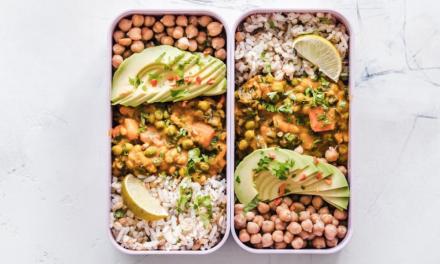 4 tips til en lækker madpakke