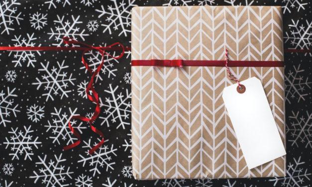 Hvad bliver din næste gave?