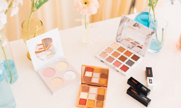 Find det perfekte makeupbord