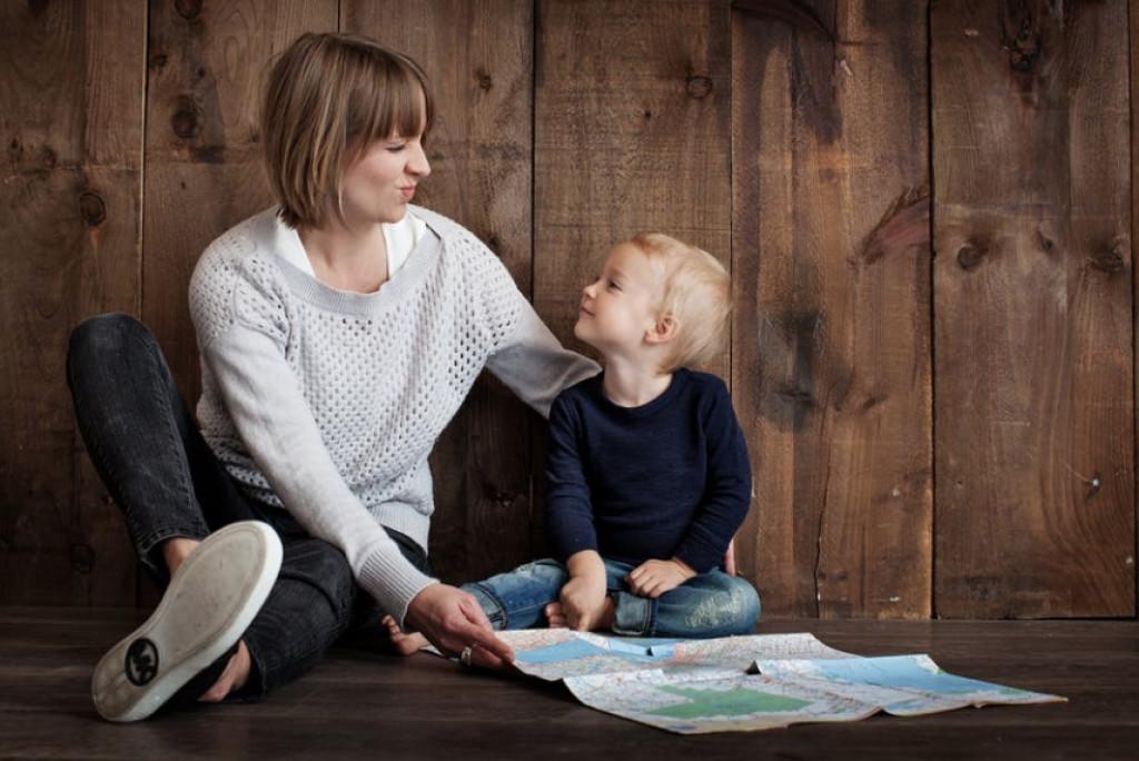 4 steder du ikke bør spare, når du snart bliver mor