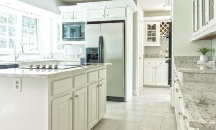 Nyt køkken til glæde for dig og familien