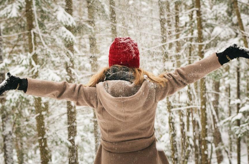 Spar penge, når du køber vinterjakke