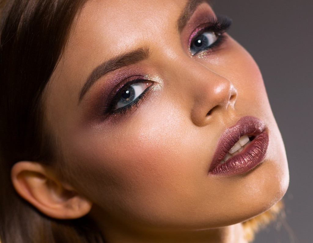 Nye makeup trends du skal prøve i 2018